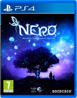 N.E.R.O.: Nothing Ever Remains Obscure [PS4]