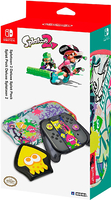 Набор аксессуаров HORI Splatoon 2 Splat Pack для Nintendo Switch