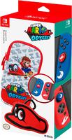 Набор аксессуаров HORI Super Mario Odyssey для Nintendo Switch