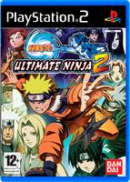 Naruto Shippuden: Ultimate Ninja 2