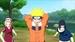 Naruto Shippuden Ultimate Ninja Storm Trilogy [PS4]