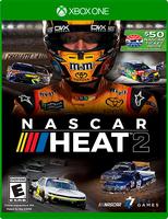 NASCAR Heat 2 [Xbox One]