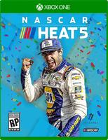 NASCAR Heat 5 [Xbox One]