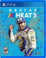 NASCAR Heat 5 [PS4]