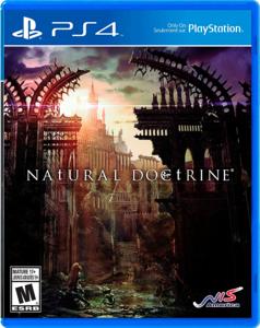 Natural Doctrine [PS4]
