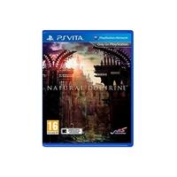 Natural Doctrine [PS Vita]