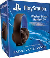 Наушники SONY Wireless Stereo Headset CECHYA-0083