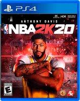 NBA 2K20 [PS4]