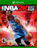 NBA 2K15 [Xbox One]