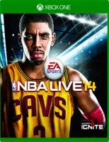 NBA Live 14 [Xbox One]