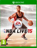 NBA LIVE 15 [Xbox One]