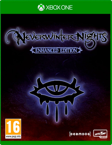 Neverwinter Nights: Enhanced Edition Коллекционное Издание [Xbox One]