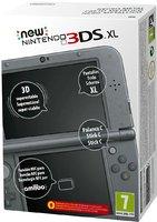 New Nintendo 3DS XL  «Графитовый Металлик»