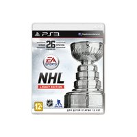 NHL 16 - Legacy Edition [PS3]
