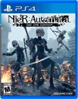 NieR: Automata - Day 1 Edition [PS4]