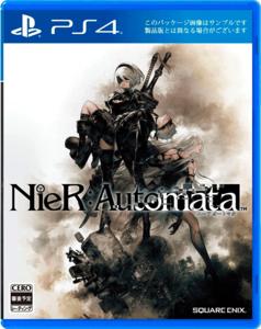NieR: Automata - Особое издание [PS4]