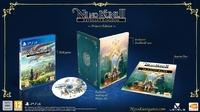 Ni no Kuni II: Возрождение Короля. Prince`s Edition [PS4]