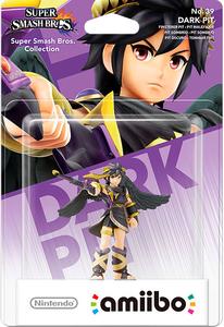 Фигурка Amiibo Темный Пит «Super Smash Bros. Collection»