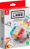 Nintendo Labo. Комплект «Дизайн»
