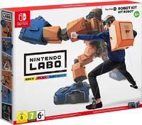 Nintendo Labo. Набор «Робот»