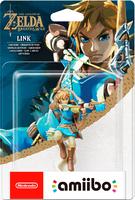 Amiibo. Фигурка Линк-лучник «The Legend of Zelda Collection»