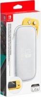 Чехол и защитная пленка для Nintendo Switch Lite