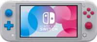 Nintendo Switch Lite «Zacian an Zamazenta Edition»
