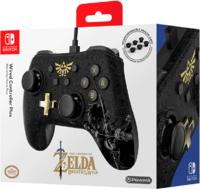 Проводной контроллер Power A «Legend of Zelda»
