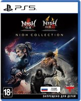 Nioh Collection [PS5]