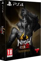 Nioh 2. Специальное издание