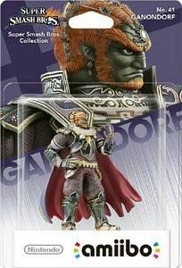 Фигурка Amiibo Ганондорф «Super Smash Bros. Collection»