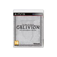 Elder Scrolls IV: Oblivion - 5th Anniversary Edition