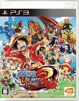 One Piece: Unlimited World Red [PS3]