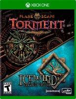 Icewind Dale & Planescape Torment: Enhanced Edition Коллекционное Издание [Xbox One]