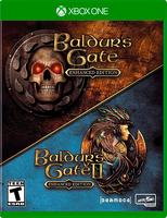 Baldur's Gate: Enhanced Edition [Xbox One]
