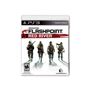 Operation Flashpoint: Red River [PS3]