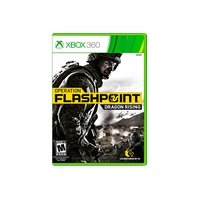 Operation Flashpoint: Dragon Rising [Xbox 360]
