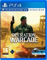 Operation Warcade «только для VR»