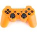Беспроводной геймпад DualShock 3 «оранжевый цвет»