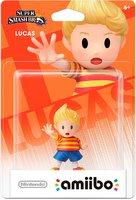Amiibo. Фигурка Лукас «Super Smash Bros. Collection»
