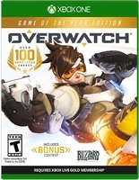 Overwatch. Game of the Year Edition [Xbox One]