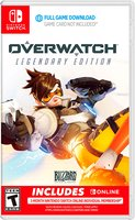 Overwatch. Legendary Edition [switch]