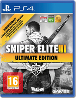 Sniper Elite 3 - Ultimate Edition [PS4]