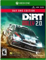 Dirt Rally 2.0 Издание первого дня [Xbox One]