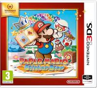 Paper Mario: Stiker Star