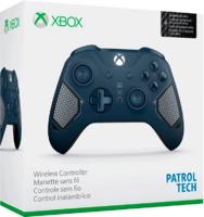 Беспроводной джойстик Xbox One Wireless Controller «Patrol Tech» с 3,5-мм стерео-гнездом для гарнитуры и Bluetooth