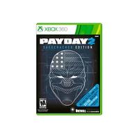 Payday 2 - Safecracker Edition [Xbox 360]