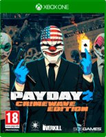 Payday 2 Crimewave Edition [Xbox One]