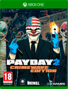 Payday 2 Crimewave Edition [Xbox One]