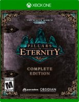 Pillars of Eternity: Complet Edition